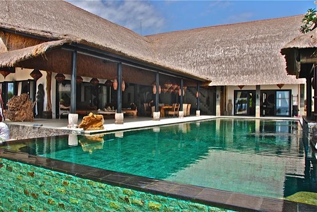 Bali Yogavakantie