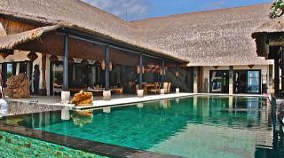 Bali-Yogavakantie