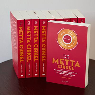 Boeken De Metta Cirkel