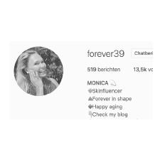 Monica Lee van de blog Forever39 was blij met alle praktische tips